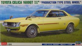 20265 Toyota Celica 1600GT TA22-MQ (1970)