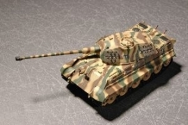 Trumpeter 7202 German Sd.Kfz.182 King Tiger