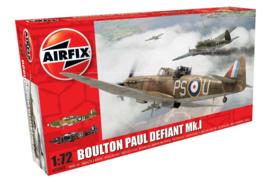 Airfix A02069 Boulton Paul Defiant Mk.I