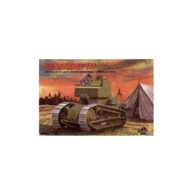 """RPM 35068 Renault TSF """"Lightweight tank"""""""