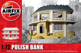 Airfix A75015 Polish Bank