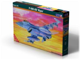 Mister Craft D-64 F-16C-25 'Viper'