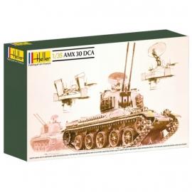 Heller 81123 AMX 30 DCA