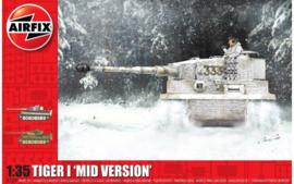 Airfix A1359 Tiger I 'Mid Version'