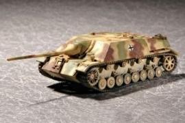 Trumpeter 7262 German Jagdpanzer IV