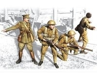 ICM 35301 British Infantry