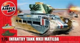Airfix A01318 Infantry Tank Mk.II Matilda