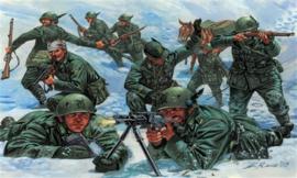 Italeri 6059 Alpini - Italian Mountain Troops