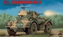 RPM 72310 Staghound Mk II