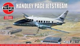 Airfix A03012V Handley Page Jetstream