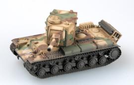 Easy Model 36287 KV-2 Pz.Kpfm.754(r)