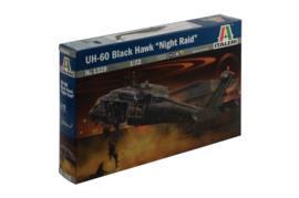 """Italeri 1328 UH-60 Black Hawk """"Night Raid"""""""
