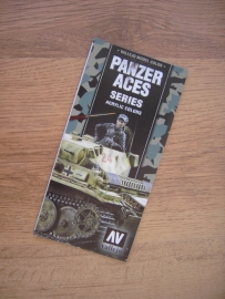 Folder Panzer Aces