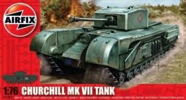 Airfix A01304 Churchill MK.VII Tank