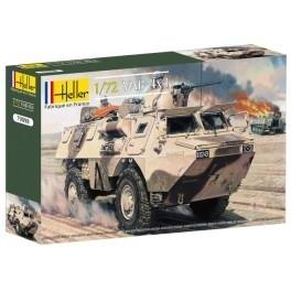 Heller 79898 VAB 4X4