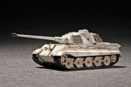 Trumpeter 7292 German Sd.Kfz.182 King Tiger
