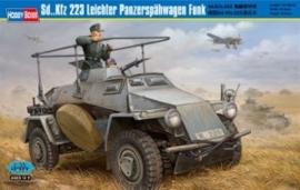 Hobby Boss 82443 Sd.Kfz.223