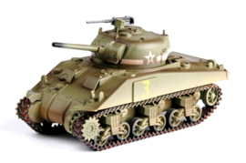 Easy Model 36252 M4 Tank (Mid.)