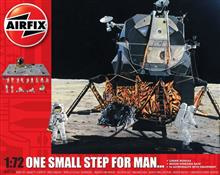 Airfix A50106 One Small Step for Men…