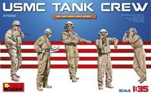 Mini Art 37008 USMC Tank Crew