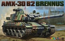 Tiger Model AMX-30B2 BRENNUS