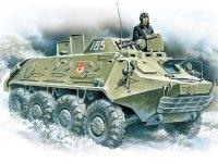 ICM 72911 BTR-60PB