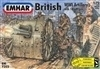 EMHAR 7202 British WWI Artillery
