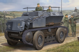 Hobby Boss 82491 German Sd.Kfz.254 Tracked Armoured Scout Car
