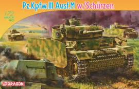 Dragon  7323 Pz.Kpfw.III Ausf. M