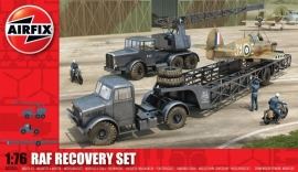 Airfix A03305 RAF Recovery Set