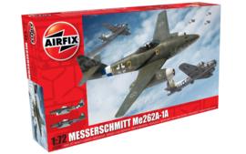 Airfix A03088 Messerschmitt Me262A-1A