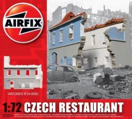 Airfix A75016 Czech Restaurant