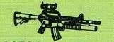 Trumpeter 00506 M4/M203 & M4A1