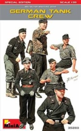 Mini Art 35283 German Tank Crew