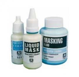 70.523 Liquid mask 17 ml.