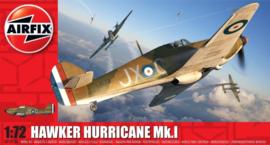 Airfix A01010A Hawker Hurricane Mk.I