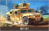 Academy 13415 M1151