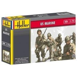 Heller 49616 US Marines
