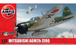 Airfix A01005 Mitsubishi A6M2b ZERO