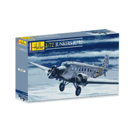 Heller 80380 JUNKERS JU 52/3M