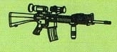 Trumpeter 00511 M16A4