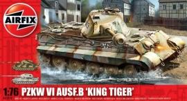 Airfix A03310 PZKW VI Ausf.B 'King Tiger'