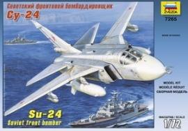 """Zvezda 7265 SU-24 (""""Fencer"""" C)"""