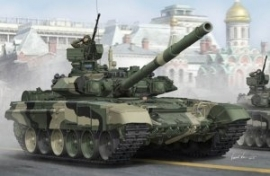 Trumpeter 5562 Russian T-90A MBT