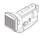 CMK 2038 DUKW Engine set