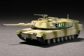 Trumpeter 7279 M1A2 Abrams