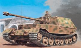 Italeri 7012 Sd.Kfz.184 Panzerjäger Elefant
