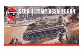 Airfix A01306V StuG III 75mm Assault Gun