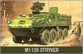 Academy 13411 Ground vehicle series IX