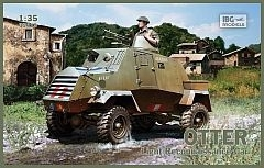 IBG 35019 Otter Light Reconnaissance Car